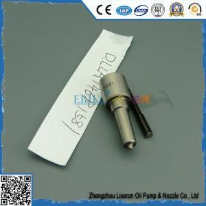 DLLA 146P1581 volvo high pressure spray nozzle DLLA146 P 1581 / 0433171968 type of nozzle Manufactures