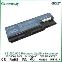 China Super-Capacity Li-ion Battery For Acer Aspire 5520 5720 5920 6920 6920G 7520 7720 7720G 7720Z series replace for AS07B31 on sale