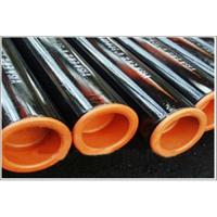 China astm a 106 grade b carbon steel pipe on sale