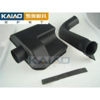 ABS Material Rapid Injection Molding Prototyping Post Finishing Manufactures