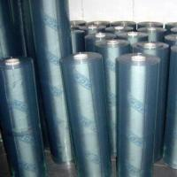 PVC Films for Packing Clear Chinese Manufacturer Manufactures