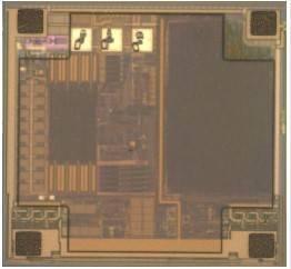 Quanray's UHF chip - Qstar-35