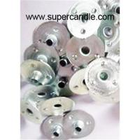 Wick Tab, Wick Clip, Wick Holder, Wick Anchor, Wick Sustainer Manufactures