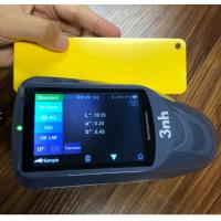 Laboratory Color Reader 3nh Spectrophotometer YS4560 45/0 With Color Matching Software Manufactures