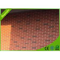 China lightweight Construction veneeer soft wall tiles for outdoor wall decorations on sale