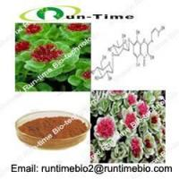 Rhodiola rosea extract With Rosavin, salidrosides Manufactures