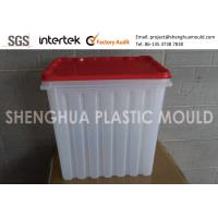 35 Liter Plastic Injection Molding Recycling Bin Manufactures