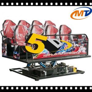 5d/7d/9d Cinema Supplier Hot Sale Truck Mobile 5d Cinema Equipment Manufactures