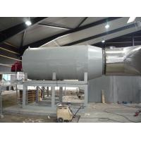 Saw Dust Natural Gas Forced Hot Air Furnace 300000 - 7000000kcal Capacity Manufactures
