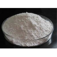 Non Toxic Zinc Stearate Powder EINECS No. 209-151-9 For Polyvinyl Chloride Manufactures