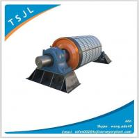 Steel Backed Rubber Ceramic Wear Liner/pulley lagging Manufactures