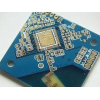 China 1 Layer CEM3 Single Sided PCB With OSP Surface Finish For Solar Products on sale