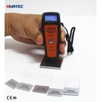 China Pocket Size Coating Thickness Gauge 1250 micron 6mm with the Dimension 102x35x23mm on sale