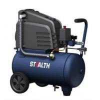0302411 Oil Free Air Compressor 6 Gallon 24 Liters Stealth 95psi - 125psi Manufactures