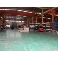 BAOSTEEL Ferritic 6MM Stainless Steel Sheet Stock Corrosion Resistance Manufactures