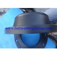 China ASME B16.47 Series B Class 600 Stainless Steel Weld Neck Flanges Size 1/2  - 60 on sale