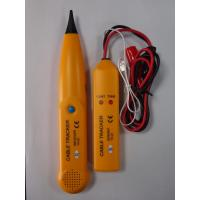 China 100 to 300kHz Receive Frequency Cable Tracker Tester with 9V Power Supply on sale