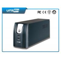 220V 50Hz 500Va / 300W Interactive UPS Uninterruptible Power Supply with RJ11 / RJ45 Ports Manufactures