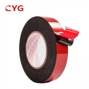 Smooth Cross Linked Polyethylene Foam , PE Material Foam Insulation Sheets