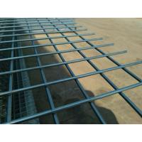 Electro Galvanized Welded Mesh Panel Manufactures