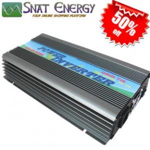 China WGTI 800W Wind Grid tied inverter DC24V-30V AC220V/AC110V for on grid wind energy power system on sale