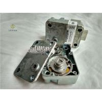 Intelligent  Replacement Gun Cabinet Locks 4 Teeth Random Cut Keys Easily Install Manufactures