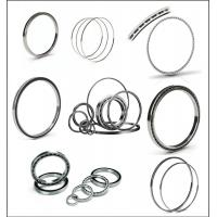 Good Quality and High Precision Sealed Radial Contact Thin Section Bearing