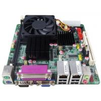 Quality Intel945GT Mini-itx Motherboard Onboard Xeon Dual-Core CPU for sale