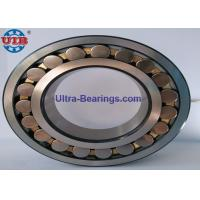 52100 Bearing Steel Cylindrical Spherical Roller Bearing Double Row 200*420