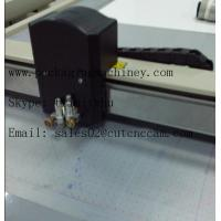PVC cutting pattern sample making machine Manufactures