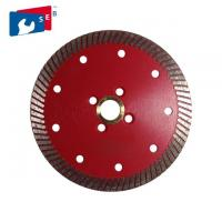High Speed Diamond Saw Tools , Dry Cut Metal Saw Blades Long Life Span Manufactures