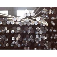 347H Stainless Steel Round Bar , Hot Rolled Black Pickled Stainless Steel Bars Manufactures