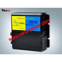 China 300W Pure Sine Wave Power Inverter with CE,  ROHS approved on sale