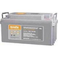 DC12-65 12V 65ah Deep Cycle Battery for Solar System Manufactures