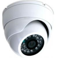 Wide Angle Wireless Surveillance Cameras With Night Vision , Effio DSP