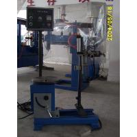 automatic circle welding combined type welding positioner Manufactures