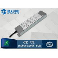 China High PF 42W Constant Current LED Driver 700mA - 1000mA , LED Power Supply on sale