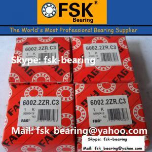 China China Ball Bearings Price List 6000 Series 6002 2ZR Miniature Deep Groove Ball Bearing on sale