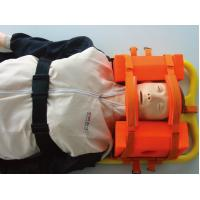 Head Fixer First Aid Equipment for Schools , Hospitals Emergency Training Manufactures