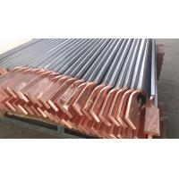 China Factroy Cathode Collector Bar Copper Stainless Steel Clad Plate (Corrosion Resistant) Manufactures