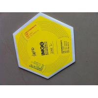 China Custom Cardboard Cd Sleeve Printing on sale