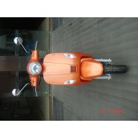 Gas Powered Motor Scooters Piaggio Vespa 125 Manufactures