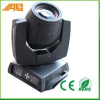 230w 7r Moving Head Stage Decoration Lights Dmx Sharpy Beam 17 Gobos Manufactures