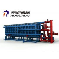 Multi Function EPS Block Making Machine PLC / Touch Screen Control System Manufactures