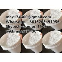 China Cannabidiol white color CBD Isolate powder with safe and shipping method on sale