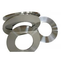 Quality 85-93 HRA Tungsten Carbide Cutting Disc Bottom Knives For Winder Machine for sale