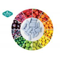 Natural Antioxidant Multivitamin Multimineral Capsules Tablets For Unbalanced Diet Manufactures