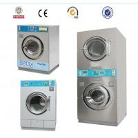 New Condition and Stacked Washer / Dryer Type mini washing machine with dryer Manufactures