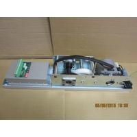 China Quiet Metal Dual Swing Gate Opener , Automatic Sliding Door Opener For Shop on sale