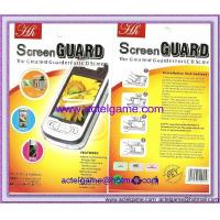 NDSL screen guard Nintendo NDSL game accessory Manufactures